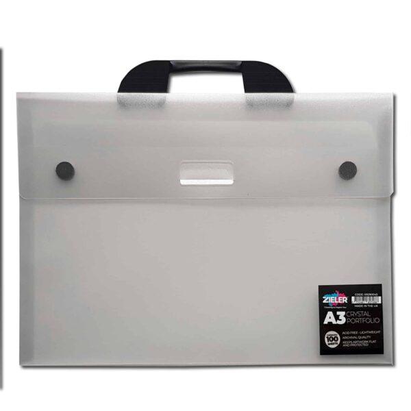A3 Art Bag - Zieler Art Supplies