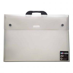 A2 Art Bag Portfolio Holder / Carry Case - Zieler Art Supplies