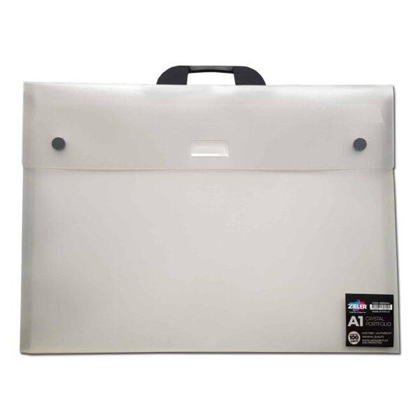 A1 Art Bag Portfolio Holder / Carry Case - Zieler Art Supplies