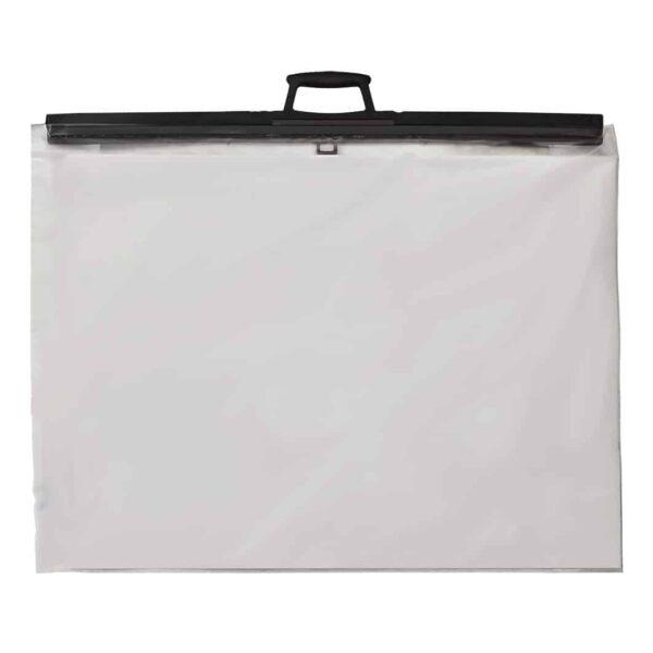 A1 Clear Art Folder
