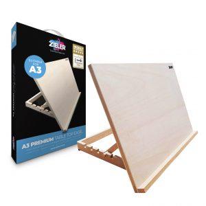 Catalogue Image 1 - Zieler Art Supplies