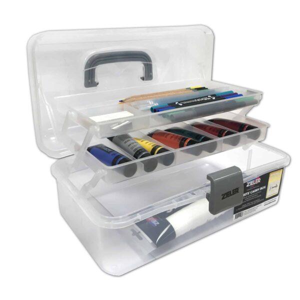 Art Box Sewing Box