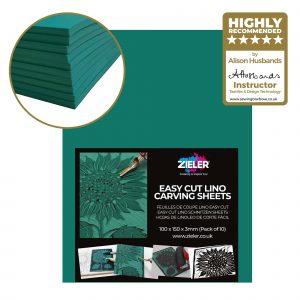 Lino Printing Sheets
