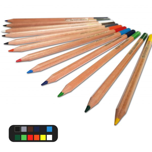 Colouring And Sketching Set