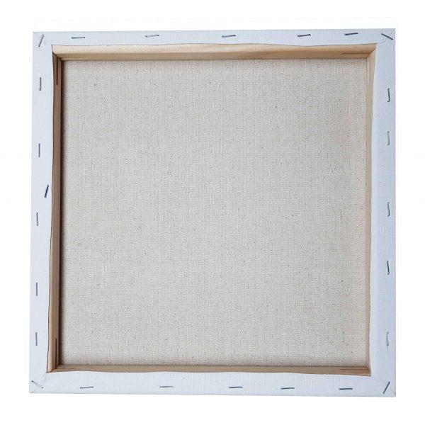 60Cm X 60Cm Blank Canvas