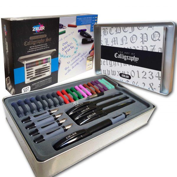 Calligraphy Pen Set