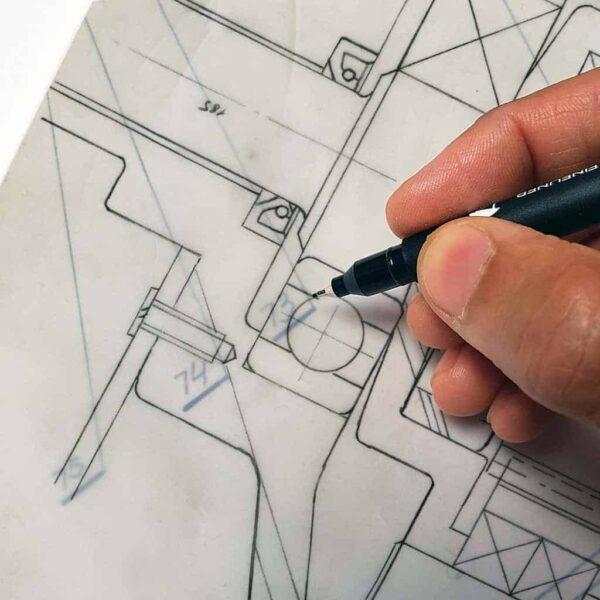 A3 Tracing Paper Pad