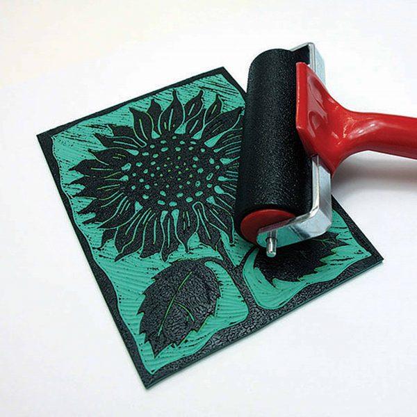 Lino Sheet 2 - Zieler Art Supplies