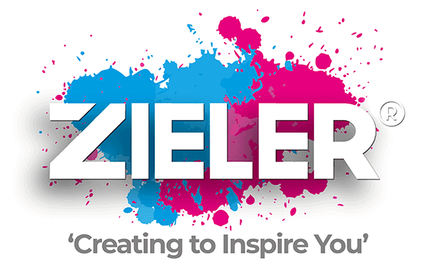 Zieler Art Supplies Logo