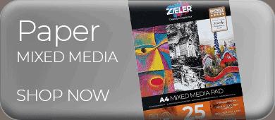Paper Mixed Media Zieler Art Supplies