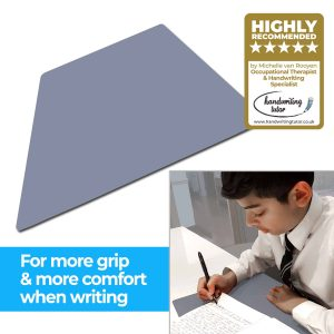 Zieler Easy Writer Grip Mat