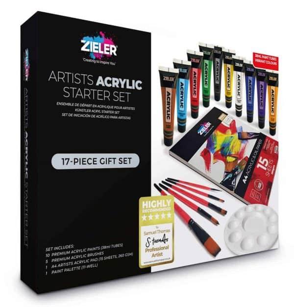 1 Main New - Zieler Art Supplies