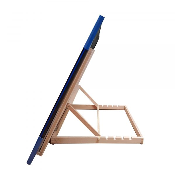 Puzzle Board And Stand