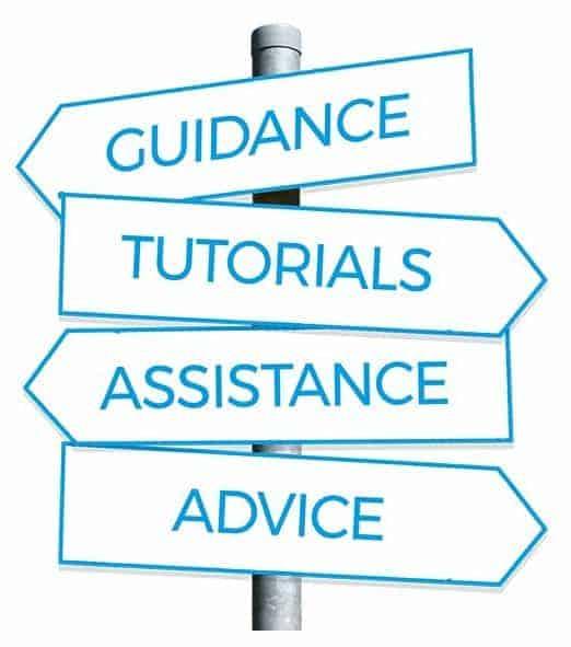 Guidance And Tutorials At Zieler Art Supplies
