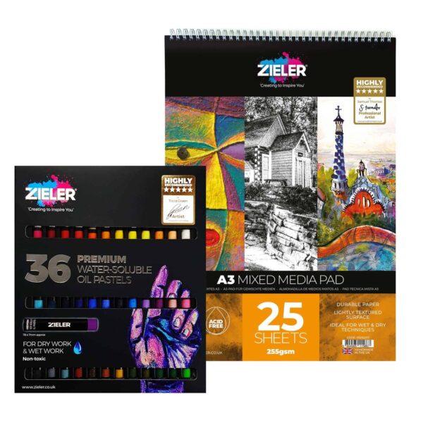 1 Main 2 - Zieler Art Supplies