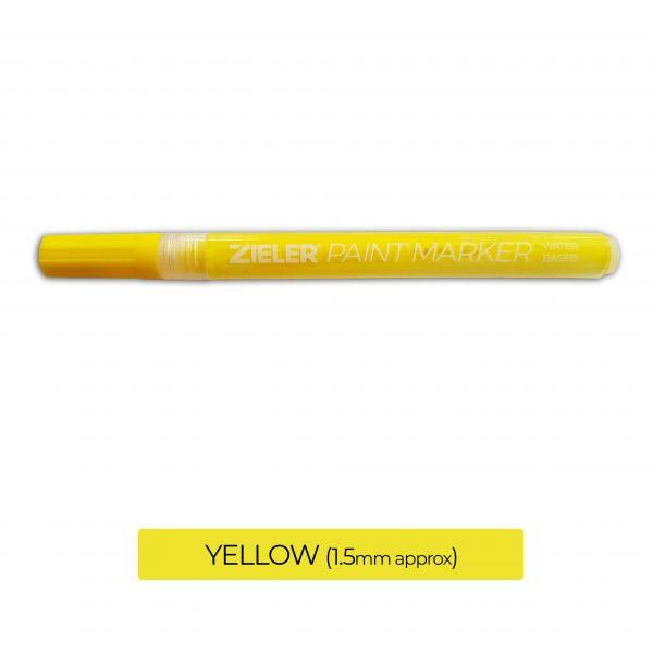 09299289 Ye 1 Scaled - Zieler Art Supplies