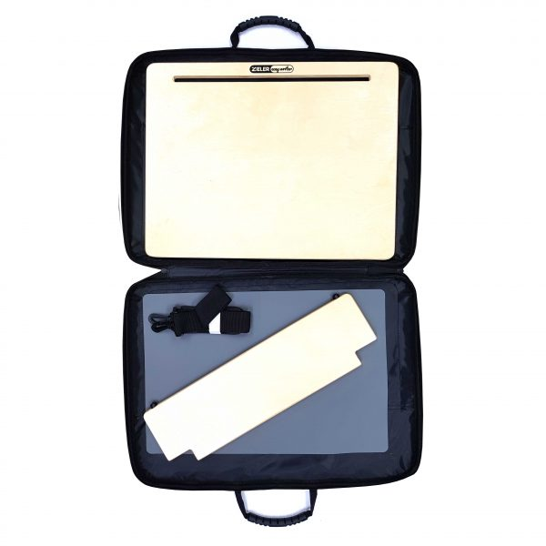 A3 Writing Slope With Case