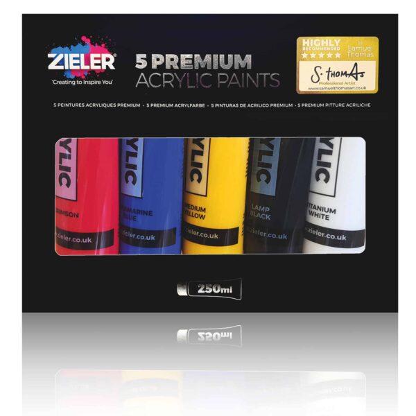 09299303 - Zieler Art Supplies