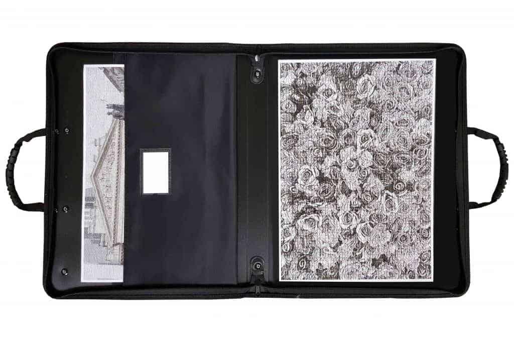 Art Potfolio Case