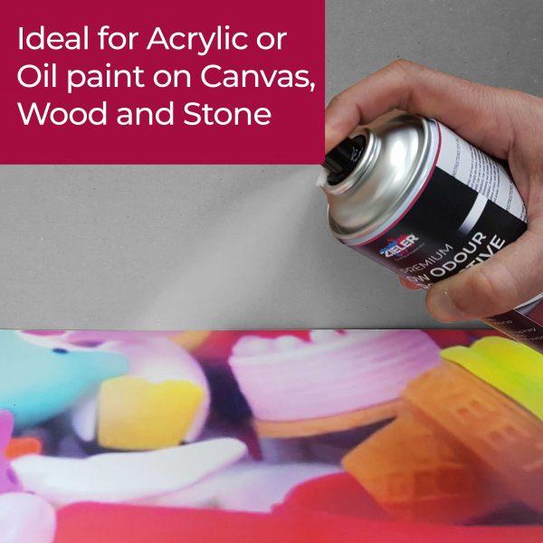 4 Ideal For Matt Scaled - Zieler Art Supplies