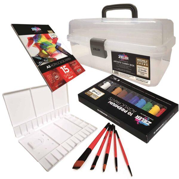 09299294 1 - Zieler Art Supplies